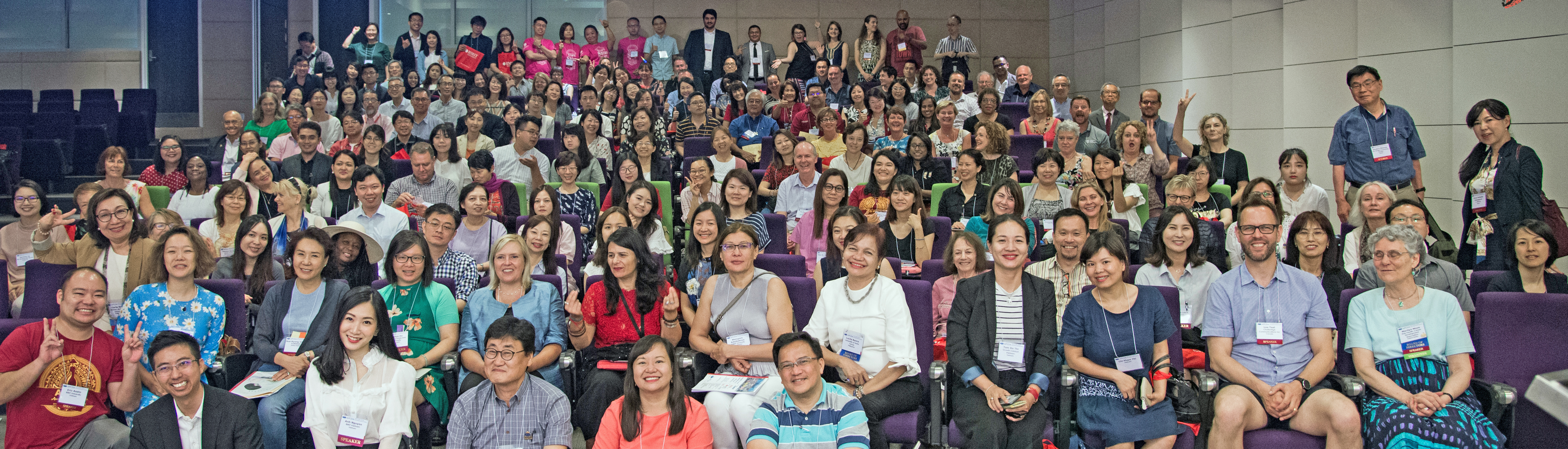 Asia Pacific Career Development Association - 2019 Conference